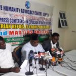 Human Rights Group Blames Borno State Govt Over Plight Of 100,000 Nigerian Refugees Expelled From Cameroon