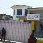 Sex scandal rocks Liberia US school