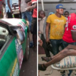 Suspected PDP Thugs In A Retaliation Attack Disrupts APC Governorship Rally In Ilorin, Leaves Many Injured (PHOTOS)