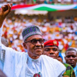 76-Year-Old Buhari Emerges Oldest Candidate On INEC's List