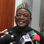 Real reason I dumped APC for PDP – Gov. Ortom