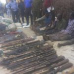 Six suspected kidnappers arrested by security agencies in Ondo