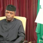 Nigeria loses N197bn to financial services fraud annually — Osinbajo