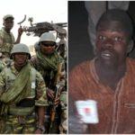 Wanted Boko Haram Terrorist Arrested In Bulabulim Ngarnam (PHOTOS)