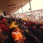 Photos From Atiku's 2019 Campaign In Owerri, Imo State