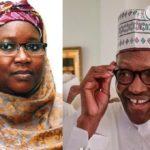 Nigerians React To INEC's Appointment Of Amina Zakari