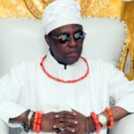 2019 elections: We know those stockpiling arms, hiring thugs – Oba of Benin