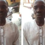 Shocking!! Pastor Impregnates 16-year-old Girl After Promising Her Money