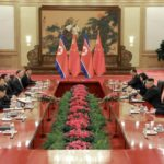 China, S/Korea call for concessions, ask U.S, N/Korea to end standoff