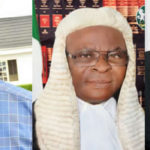Exposed: Dennis Aghanya, The Man Who Petition Justice Walter Onnoghen Was President Buhari's Aide