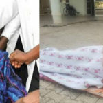 24-Hours After Evacuation, Dino Melaye Continues To Sleep Outside DSS Medical Facility