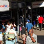 Zimbabwe's Econet says received government order to open up Internet access