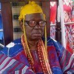 Ekiti Monarch, Oba Michael Aladejana Dies