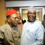2010 POLLS: Ohanaeze Denies Endorsing Atiku Abubakar