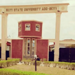 Ekiti Govt. sacks Varsity VC, other indicted heads of institutions •Full List of members of newly appointed Governing Councils