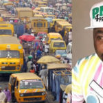 Mc Oluomo Returns To Oshodi After A Near-Death Attack During Lagos APC Rally