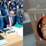 Why CJN Walter Onnoghen Is Absent For Trial, Olanipekun (SAN) Tells Court