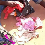 Man Confesses To Stealing Over 58 Female Pants In Anambra (PHOTOS)