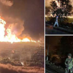 More than 20 killed, dozens injured in Mexican gasoline pipeline explosion (PHOTOS)
