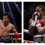 Manny Pacquiao Vs Adrien Broner: Fight Results And Scorecard