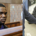 Nigerian Pirate Who Fled Nigeria, Wanted In Netherlands, Captured In South Africa, Faces Extradition For Prosecution