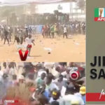 Two Feared Dead As Thugs Disrupt APC Governorship Campaign Flag-Off In Lagos (Video, Photos)