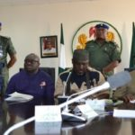 Python Dance III: South East Governors warn Nigerian Army against clashing with MASSOB, IPOB