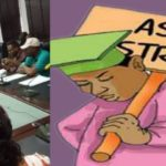 ASUU rejects FG offer, continues strike
