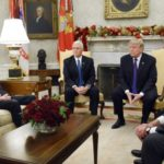 U.S Government shutdown: VP, Mike meets house republicans