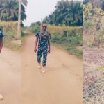 """I'm not ready to die for Nigeria"" – Nigerian soldier stationed in North East says (PHOTOS)"