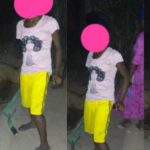 15 year old pregnant girl married off to a 66-year-old man in Nnewi, Anambra State