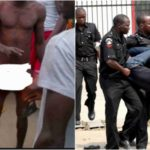 Man arrested while having sex with his sister-in-law in Lagos
