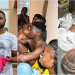 19 internet fraudsters arrested in Oyo (PHOTOS)
