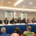 U.S., UK call for peaceful Nigerian elections