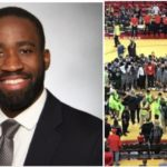 US Basketball Players Honour Igbinedion's Son After Fatal Accident In Texas