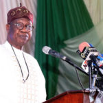 Feb. 23rd Is 'Day Of Liberation' In Kwara – Lai Mohammed