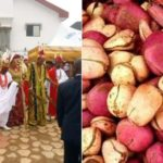 Royal Father In Anambra Gets A Year Suspension For Violating Rules Governing Breaking Of Kolanuts