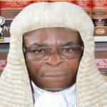 Finally, Court Hears Onnoghen's Appeals, Reserve Judgement