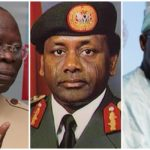 Obasanjo Is A Worse Dictator Than Abacha – Oshiomhole
