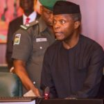 Nigeria Election: Osinbajo Finally Speaks On Thugs 'Attacking His Convoy In Ilorin