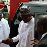 Lagos cancels plan to close roads for Buhari's rally
