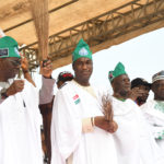 Lagos 2019: Arewa community promises to give Sanwo-Olu 3 million votes