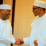 Atiku Defeats Buhari In Plateau