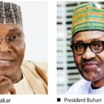 Atiku vs Buhari: PDP leads APC with wide margin in Cross River