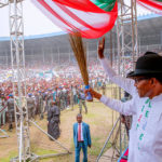 Rivers Stampede: Buhari Mourns Supporters, Assures Families Of Support