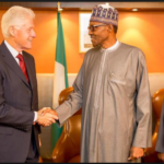 Former US President, Bill Clinton To Visit Nigeria Ahead Of Elections