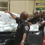 Police Nab 17 Sacks Containing Thumb-printed Ballots in Kano (Photos)