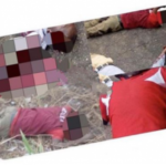 Gunmen Kill Four NDLEA Officials At Checkpoint In Ondo State