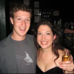 Mark Zuckerberg's Sister Reveals Why She Left Facebook After 10 Years