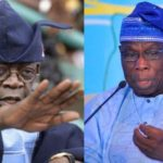 Obasanjo Is The Greatest Election Rigger, Tinubu Shades Ex-president